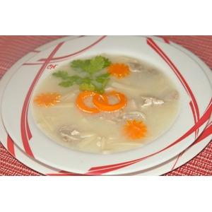 Армянский свадебный суп