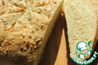 Рецепт: Хлеб из 5 злаков