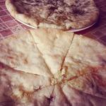 Осетинские пироги по-домашнему