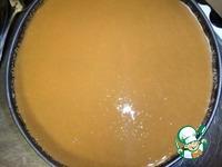 Чизкейк Крем-брюле ингредиенты