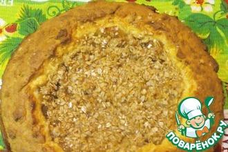 Рецепт: Пирог Почти мамин