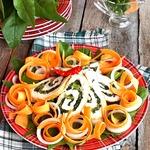 Куриный салат Рыжекудрая Хэтти
