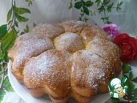 Сахарно-шоколадные булочки на закваске ингредиенты