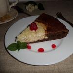 Пирог А-ля ватрушка