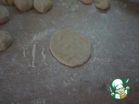Жареные пирожки с картофелем ингредиенты
