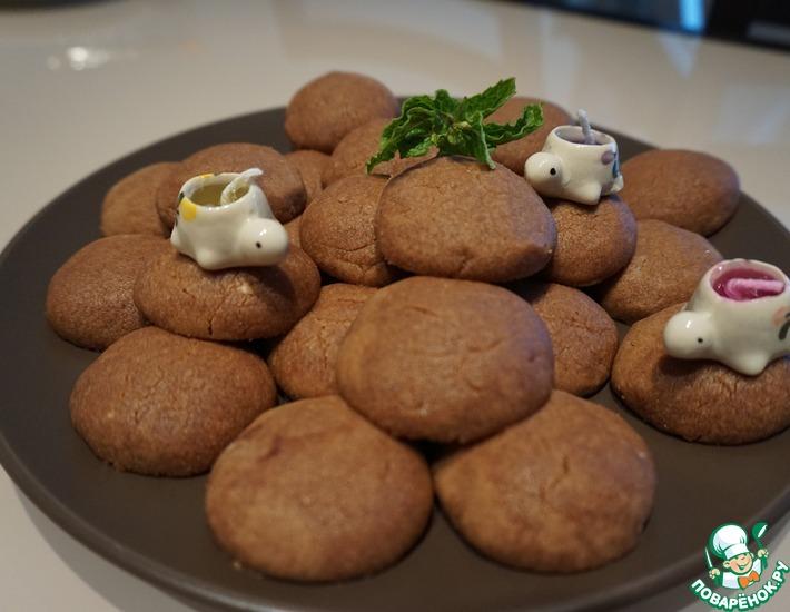 итальянские и турецкие печенья рецепты и фото