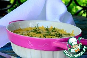 Рецепт: Яичница по-провански