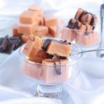 Морковно-чечевичный десерт