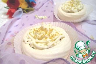 Рецепт: Десерт Средь шумного бала