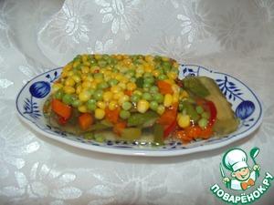 Рецепт Зельц из овощей