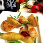 Картофель запеченный Ароматный