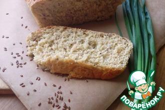 Рецепт: Хлеб На здоровье