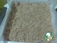 Ореховые батончики ингредиенты