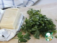 Теплый салат с филе трески ингредиенты
