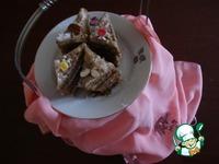 Хлебные пирожные ингредиенты