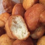 Ши баурсак – кулинарный рецепт