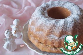 Рецепт: Австрийский пасхальный пирог Райндлинг