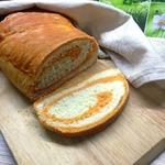 Хлеб Узорный