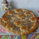 Пирог Услада