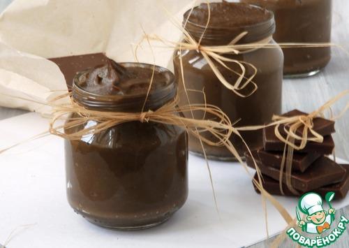 Необычный шоколадный пудинг – кулинарный рецепт