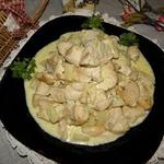 Куриное филе Сырное удовольствие