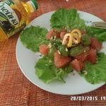 Салат Быстрый, Вкусный, Полезный