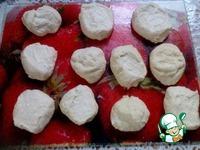 Плацинды из пресного теста с сыром ингредиенты
