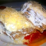 Фитнес-бутерброд на завтрак