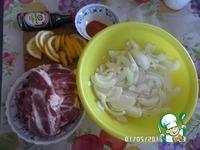 Стейки из свинины Классика жанра ингредиенты