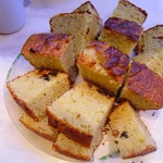 Пирог кукурузный Без заморочек