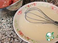 Куриные оладьи Просто и вкусно ингредиенты