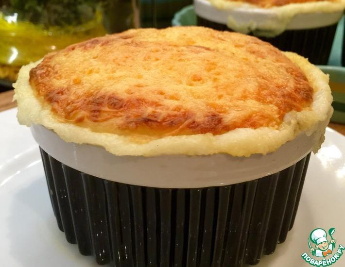 Рецепт: Картофельная запеканка порционная Старопольская