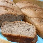 Сливочно-ржаной хлеб