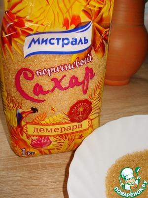 Шоколадный бисквит на горячем молоке ингредиенты