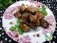 Шашлык по-кавказски ингредиенты
