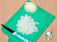 Ленивые голубцы с мясом и грибами ингредиенты