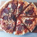 Пицца Дьябола