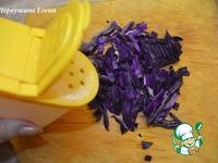 Салат Крабовый по-новому ингредиенты