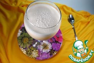 Рецепт: Рисовая каша-пудинг Пхири