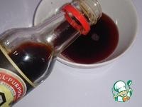 Бараньи ребрышки в соево-гранатовом маринаде ингредиенты
