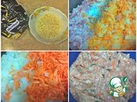 Голубцы в сметанно-томатном соусе ингредиенты
