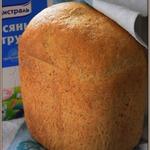 Отрубной хлеб Всегда удачный