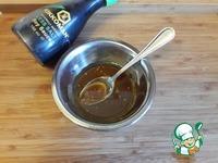 Салат Дачный в теплом картофеле ингредиенты