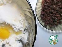 Запеканка-гречневик с изюмом ингредиенты
