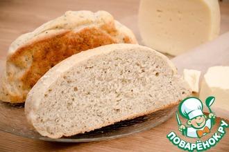 Рецепт: Хлеб от Ришара