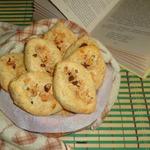 Печенье Наветт с арахисом