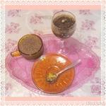 Суфле шоколадно-гречневое Необычное