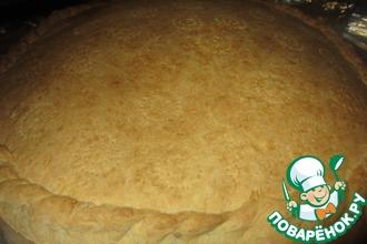 Рецепт: Пирог Лимонник