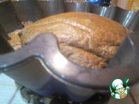 Банановое суфле ингредиенты
