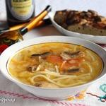 Суп Согревающий